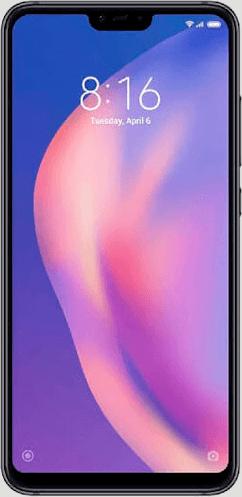 XiaomiMi 8 Lite