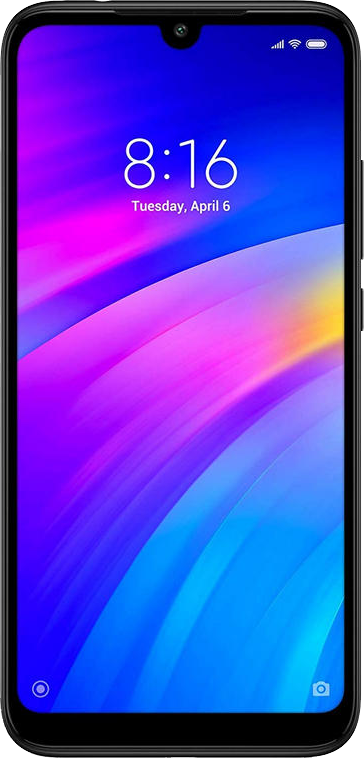 XiaomiRedmi 7