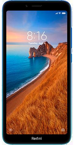 XiaomiRedmi 7A