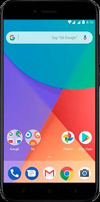 XiaomiMi A1