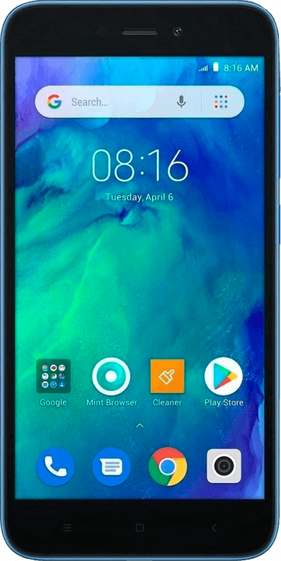 XiaomiRedmi GO