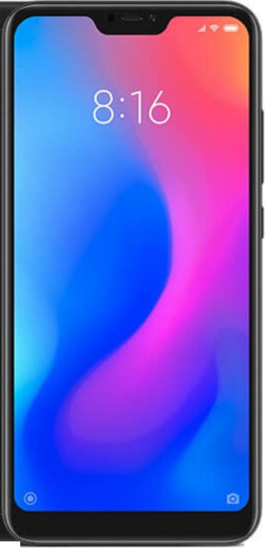 XiaomiRedmin Note 6 Pro
