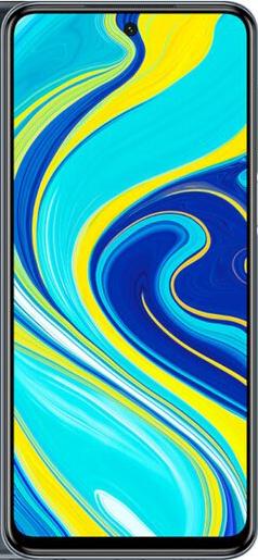 XiaomiNote 9S