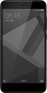 XiaomiRedmi 4X