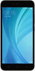 XiaomiRedmi NOTE 5A