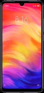 XiaomiRedmi Note 7