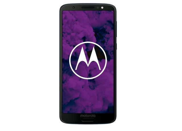 Motorola G6