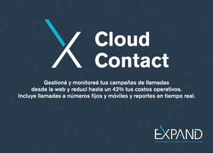 Cloud Contact