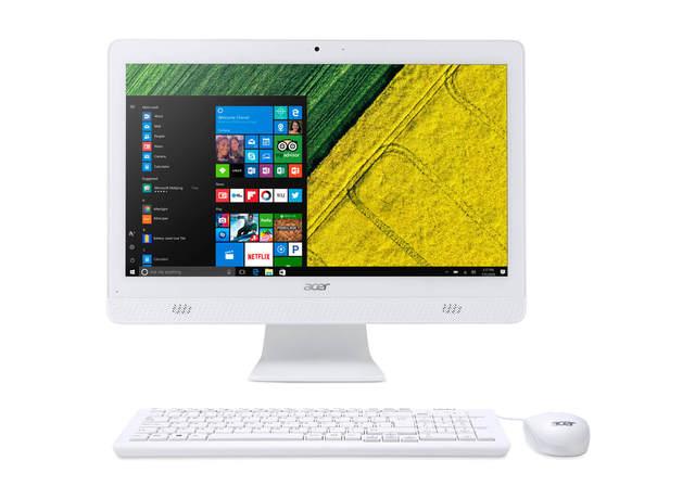 AIO Acer Ac20-720-rc10