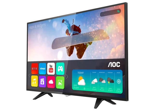 """Smart TV AOC 32"""""""