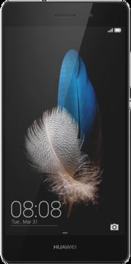 HuaweiP8 Lite