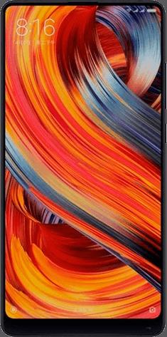 XiaomiMi MIX 2