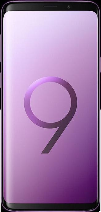 SamsungGalaxy S9 Plus