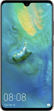 HuaweiMate 20
