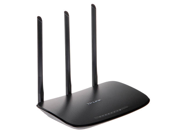 Router Tpl 450mb W/n 3a Wr940n