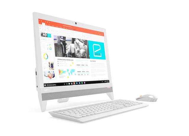 Lenovo All in One 310