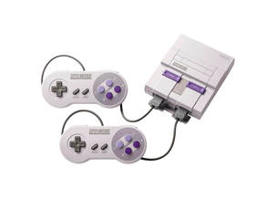 Nintendo Snes Edition