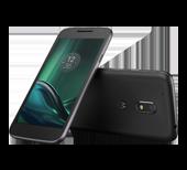 Moto g4 Play con tu vera LTE de 10 GB