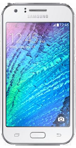 SamsungGalaxy J1 Ace