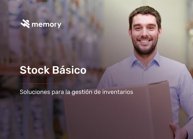 Stock Básico