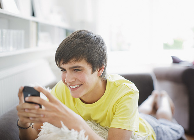 vera Joven LTE con Límite