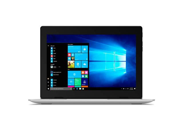 Notebook Lenovo Idea D330 10 Mix tab + Not