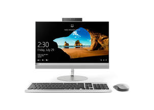 All In One Lenovo 520 Core i3