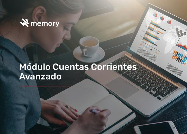 Cuentas Corrientes Avanzado