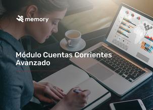 Memory Cuentas Corrientes Avanzado