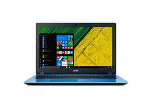 Notebook Acer A315-31-c3ua Dual Core W10h Blue