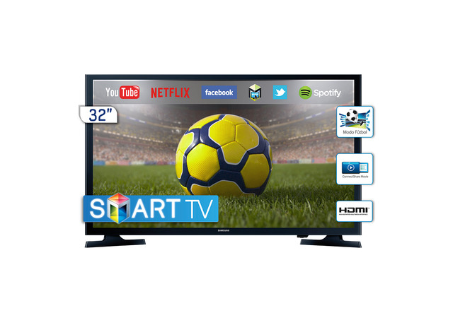 Samsung Smart TV 32""