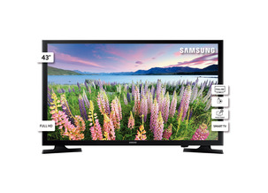"LED Smart TV Samsung 43"" Full HD"