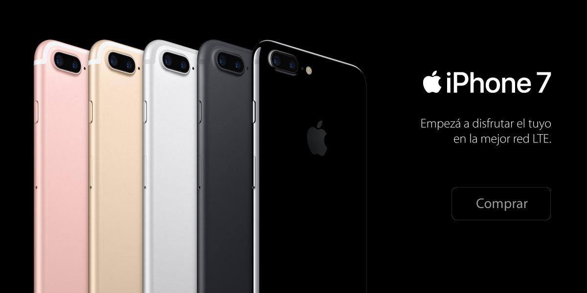 El mejor rendimiento y la mayor duración de batería en un iPhone 7 - iPhone 7 Plus