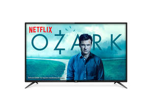 "Smart TV 4K AOC 50"" Ultra HD"