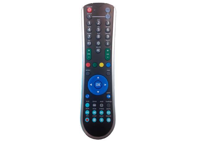 Control Remoto p/Receptor