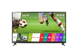 LG TV 43 UHD Smart 43UJ6300
