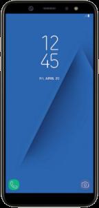 SamsungGalaxy J6