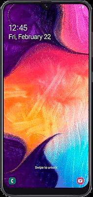 SamsungGalaxy A50