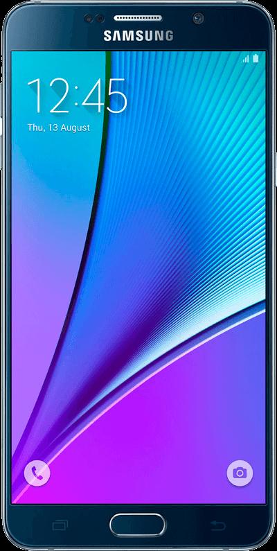 SamsungGalaxy Note 5