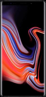 SamsungGalaxy Note 9
