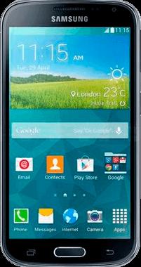 SamsungGalaxy K Zoom