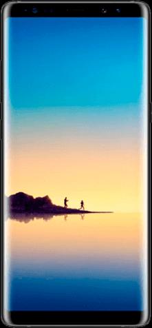 SamsungGalaxy Note 8