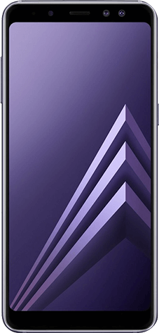 SamsungGalaxy A8 (2018)