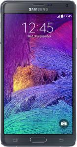 SamsungGalaxy Note 4