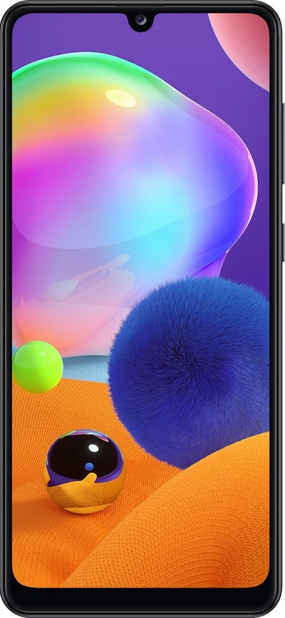 SamsungGalaxy A31 DS