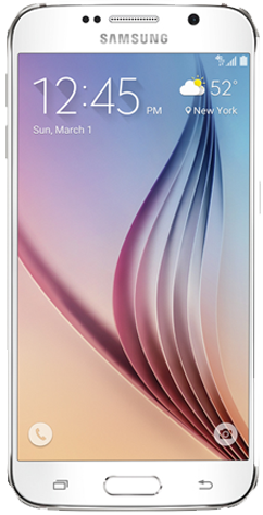 SamsungGalaxy S6