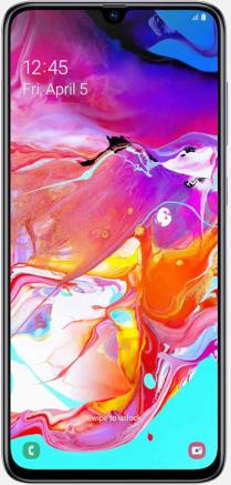 SamsungGalaxy A70