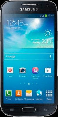 SamsungGalaxy S5 mini