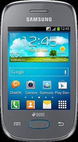 SamsungGalaxy Pocket Neo