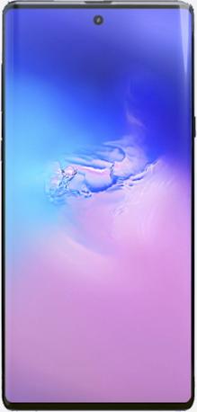 SamsungGalaxy Note 10+
